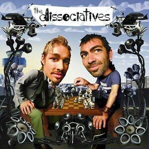 The Dissociatives by The Dissociatives (CD, Mar-2005, Astralwerks)
