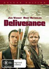 Deliverance (DVD, 2007) Jon Voight Burt Reynolds Ned Beatty