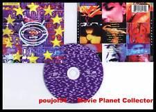 """U2 """"Zooropa"""" (CD) 1993"""