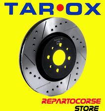 DISCHI TAROX GRANDE PUNTO 1.3 MJT 1.2 1.4 16v ANTERIORI OFFERTONA