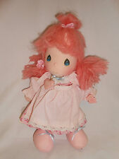 """Vintage ©1985 Precious Moments™ Doll Applause """"Jeannie�"""
