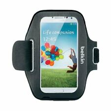 Belkin Armband Case For Galaxy S4/S3 Sport-Fit Plus Smartphone Exercise Gear J27