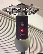 Blue Yeti Pro USB/XLR Professional Microphone Bundle!!