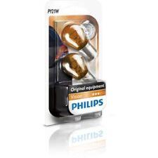 PHILIPS BLINKLICHTLAMPE PY21W BLI2 12496NAB2