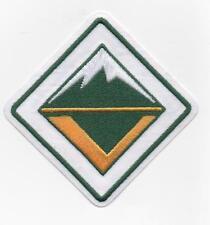 "Venturing Award Patch, ""Since 1910"" Slogan Back, Mint!"