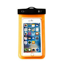 Waterproof Cover iPhone Cell Phone Touchscreen Pda Underwater Pouch Dry Bag Case