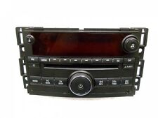 SATURN ION VUE Radio MP3 CD Player Stereo 15878975 15790419 OEM Receiver AM FM
