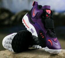 newest collection 12447 6a022 Nike Air Max Speed Turf Training Shoes 525225-500 Men s Purple White
