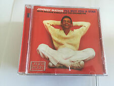 Johnny Mathis - I'll Buy You A Star CD NMINT