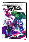 Avengers Season One Premium Hard Cover Marvel Comics