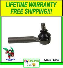 *NEW* Heavy Duty ES80378 Steering Tie Rod End Front Outer