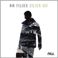 Nir Felder - Golden Age [New CD]