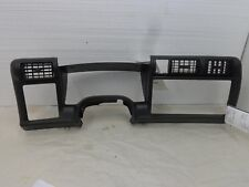 Chevy Blazer GMC Jimmy Dash Speedometer Trim Bezel Graphite 95 96 97 S10 Sonoma