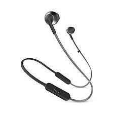 JBL Tune 205bt Wireless Bluetooth Headphones Black