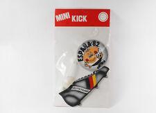 WM 1982 Spanien Werbefigur === Naranjito Maskottchen Deuschland Mini Kick
