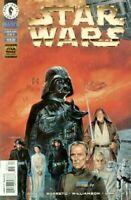 Star Wars Comic 3 Cover A A New Hope First Print 1997 Jones Barreto Dark Horse