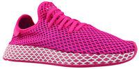 Adidas Originals Deerupt Runner W Sneaker Turnschuhe CG6090 pink Gr. 38 - 41 NEU