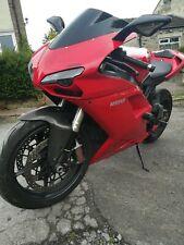 Ducati 1198 (2010 reg)