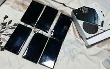 Joblot Nokia Lumia 930 - 32GB - (O2) cracked screen lot of 6 phones