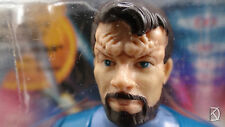 TNG Commander RIKER as Malcorian Unopened Playmates Action Figure '94 7th Season
