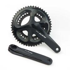 Shimano 105 FC-R7000 2x11 speed 50-34T Road TT Bike Bicycle Crankset (OE)