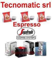 100 CAPSULE CAFFE ESPRESSO SEGAFREDO COFFEE SYSTEM ZANETTI ORIGINALI