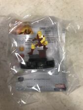 DC/Marvel Heroclix! Rare Yellow Daredevil #103 Sealed Promo With Card!! OP