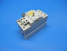Direction Interrupteur MBS 100 AEG lasttrenner sauvegarde lasttrennschal Incl. Facture