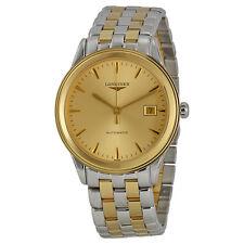 Longines Les Grandes Classiques Automatic Mens Watch L4.874.3.32.7