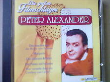 Keine Angst vor großen Tieren - CD - Filmschlager - PETER ALEXANDER -