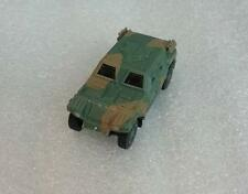 JGSDF, Military Jeep, Small Plastic Model