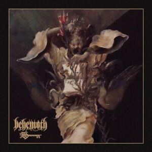 Behemoth - The Satanist DLP