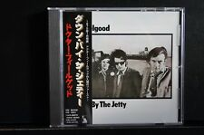 DR. FEELGOOD - DOWN BY THE JETTY (JAPAN CD WITH OBI)