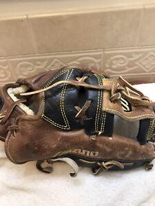 "Mizuno USA Chipper Jones MCL-5001 11.75"" Baseball Glove Right Hand Throw"