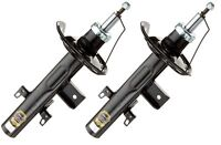 2x Fits Land Rover Freelander 2 Rear Left Right Shock Absorbers Damper