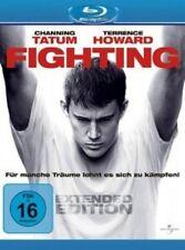 FIGHTING -  BLU-RAY NEUWARE CHANNING TATUM,TERRENCE HOWARD,ZULAY HENAO