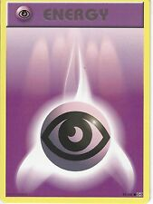 Evolutions Psychic Pokémon Individual Cards