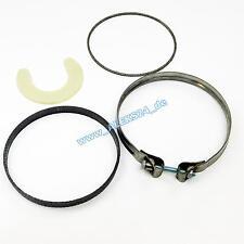 Montagesatz Partikelfilter Brennring Schelle Peugeot 206 207 307 308 407 HDi