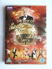 The Best of Strictly Come Dancing - Len's Grand Finale - DVD VG C6