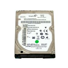 "Seagate Momentus ST9320325AS 320GB 2.5"" SATA Hard Disk Drive HDD"