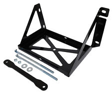 Battery Tray Assembly, 1955-56 Chevy Belair, 210, 150, Nomad