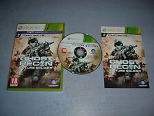 TOM CLANCY'S GHOST RECON FUTURE SOLDIER XBOX 360 (Complet, envoi suivi)