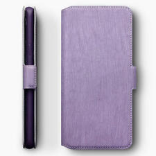 Terrapin PU Leather Wallet Case for Samsung Galaxy S9 Plus - Purple