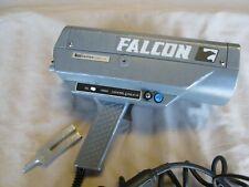 Kustom Falcon K-Band Radar Gun.Sweet Condition.Forks.Guarantee d!