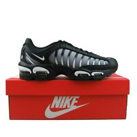 Nike Air Max Tailwind Black White Athletic Running Shoe NEW AQ2567-004 Mens Size