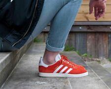 BNWB & Genuine Adidas Originals ® Gazelle Future Harvest Suede Trainers UK 10.5