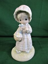 Precious Moments Figurine The Lord Will Provide 523593 Special Limited Edition