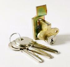 National C9400 Mailbox Lock 306D Replacement Private New NIP Apartment