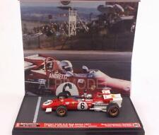 1 43 Brumm Ferrari 312 B Winner GP South Africa Andretti 1971