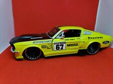 Maisto 1 24 1967 Mustang Gt